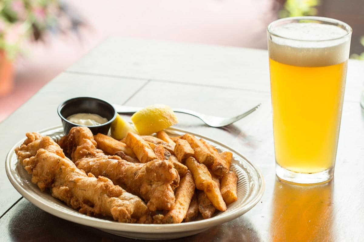 Friday Fish Fry Guide